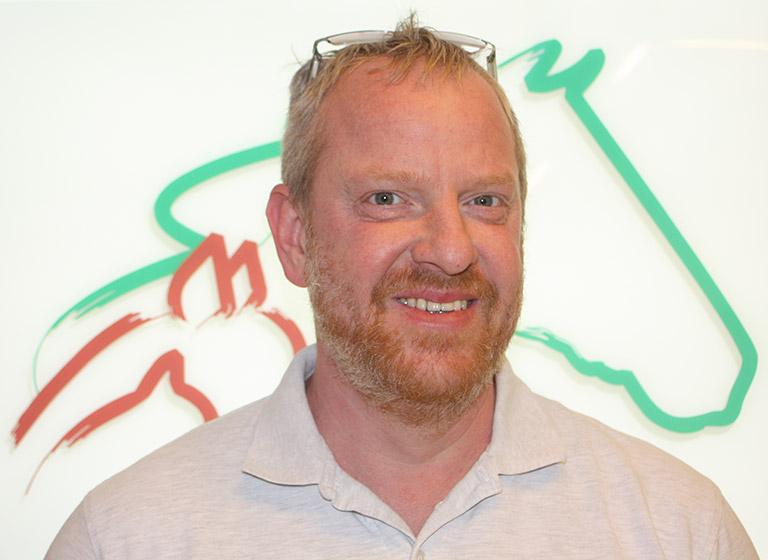 Torsten Baumgartl
